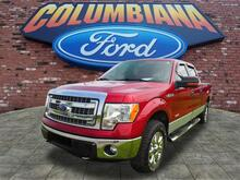 2014 Ford F-150 XLT Columbiana OH