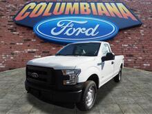2017 Ford F-150 XL Columbiana OH