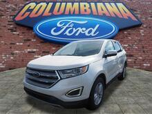 2017 Ford Edge SEL Columbiana OH