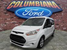 2014 Ford Transit Connect Wagon XLT Columbiana OH