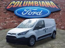 2016 Ford Transit Connect Cargo XL Columbiana OH