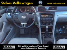 2015 Volkswagen Passat S North Charleston SC