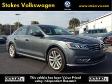 2017 Volkswagen Passat 1.8T SE North Charleston SC