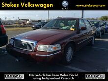 2007 Mercury Grand Marquis LS North Charleston SC