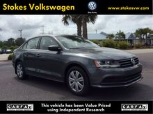 2017 Volkswagen Jetta 1.4T S North Charleston SC