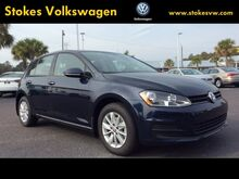 2017 Volkswagen Golf S North Charleston SC