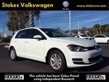 2017 Volkswagen Golf 1.8T S North Charleston SC
