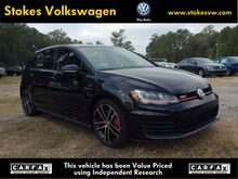 2017 Volkswagen Golf GTI Sport North Charleston SC