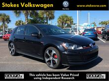 2017 Volkswagen Golf GTI S North Charleston SC