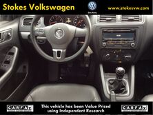 Volkswagen Jetta SE PZEV 2014