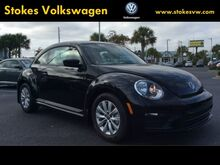 2017 Volkswagen Beetle 1.8T S North Charleston SC