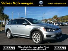 2017 Volkswagen Golf Sport North Charleston SC