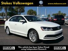 2017 Volkswagen Jetta 1.8T SEL North Charleston SC