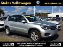 2014 Volkswagen Tiguan S North Charleston SC