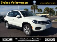 2017 Volkswagen Tiguan 2.0T S North Charleston SC