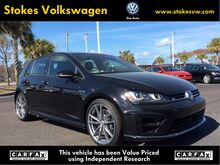 2017 Volkswagen Golf R Base North Charleston SC