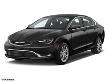 2015 Chrysler 200 4DR SDN LIMITED FWD Mount Hope WV
