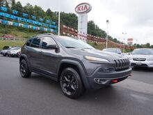 2015 Jeep Cherokee 4WD 4DR TRAILHAWK Mount Hope WV