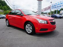 2014 Chevrolet Cruze 4DR SDN AUTO LS Mount Hope WV