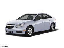 2014 Chevrolet Cruze 4DR SDN MAN LS Mount Hope WV