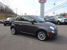 2015 FIAT 500 Pop Mount Hope WV