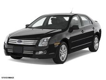 2009 Ford Fusion 4DR SDN I4 SE FWD Mount Hope WV