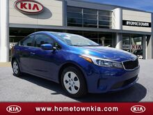 2017 Kia Forte LX Mount Hope WV