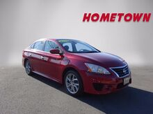 2013 Nissan Sentra SR Mount Hope WV