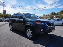 2013 Kia Sorento WAGON Mount Hope WV