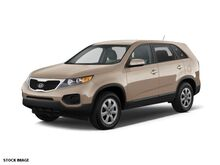 2011 Kia Sorento LX Mount Hope WV