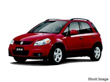 2012 Suzuki SX4 Crossover 5DR HB CROSSOVER AWD Mount Hope WV