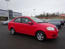 2009 Chevrolet Aveo LT Mount Hope WV
