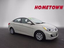 2016 Hyundai Accent SE Mount Hope WV