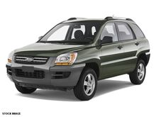2007 Kia Sportage  Mount Hope WV