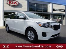 2017 Kia Sedona L Mount Hope WV