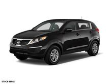 2011 Kia Sportage WAGON Mount Hope WV