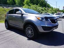 2016 Kia Sportage LX Mount Hope WV