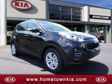2017_Kia_Sportage_LX_ Mount Hope WV