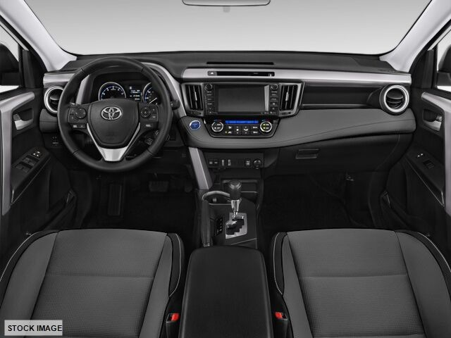 2017 Toyota RAV4 Platinum Grand Rapids MI