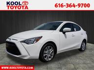2017 Toyota Yaris iA  Grand Rapids MI