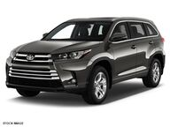 2017 Toyota Highlander Limited Grand Rapids MI