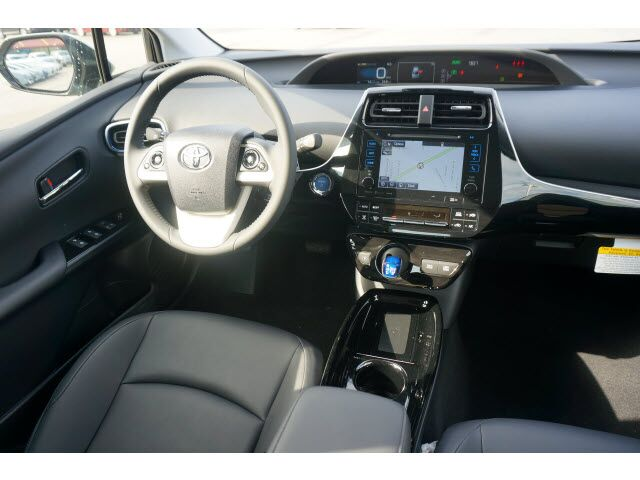 2017 Toyota Prius Three Touring Grand Rapids MI