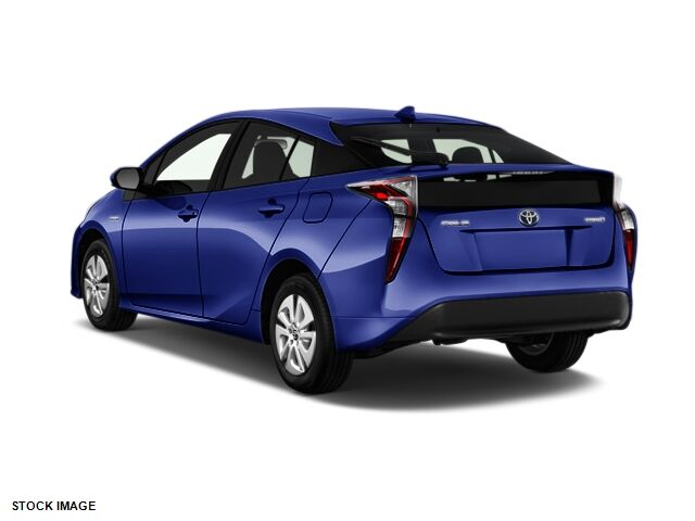 2017 Toyota Prius Three Grand Rapids MI
