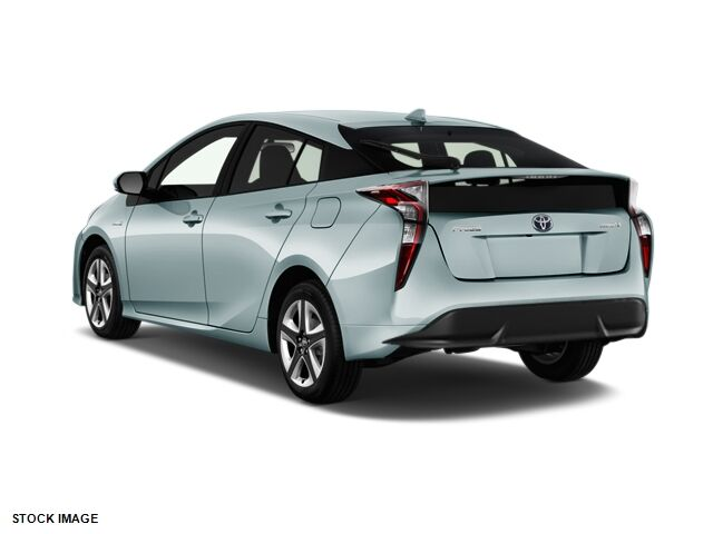 2017 Toyota Prius Four Touring Grand Rapids MI