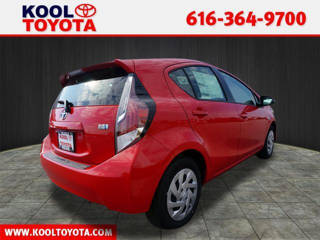 2016 Toyota Prius c Two Grand Rapids MI