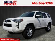 2016 Toyota 4Runner SR5 Grand Rapids MI