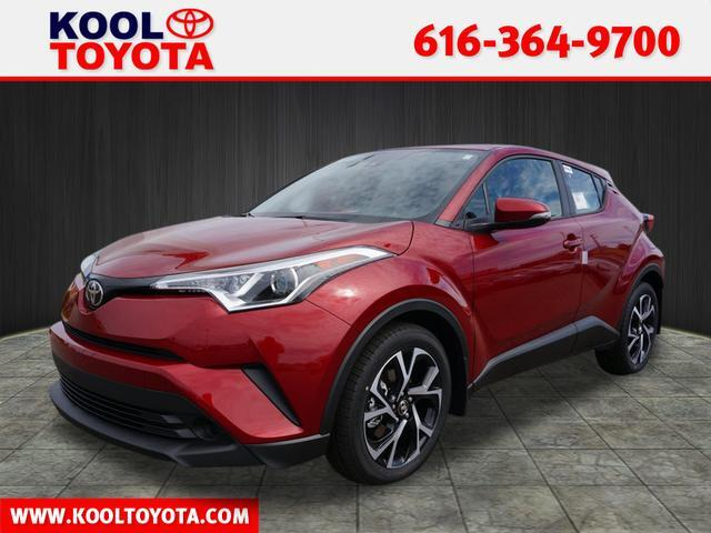 2018 Toyota C-HR XLE Grand Rapids MI