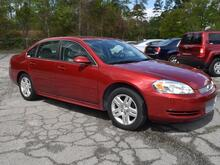 2015 Chevrolet Impala Limited LT Fleet North Charleston SC