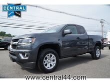 2016 Chevrolet Colorado LT Brockton MA