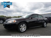 2014 Chevrolet Impala Limited LT Fleet Brockton MA
